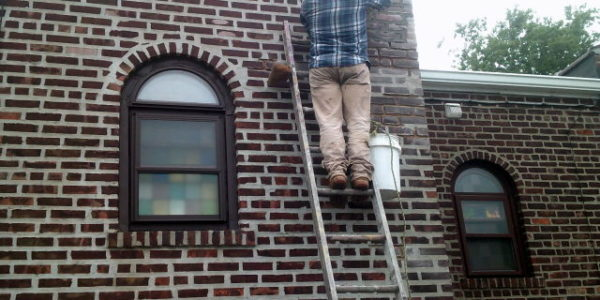 Brick Repair Contractor Queens NY