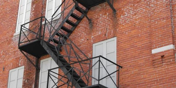 Fire Escape Services In Bronx NY