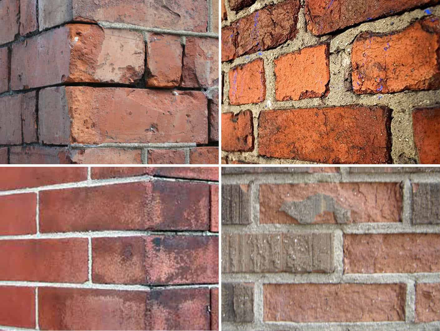 How to Keep Your Brickwork Looking Good As New - BRICK