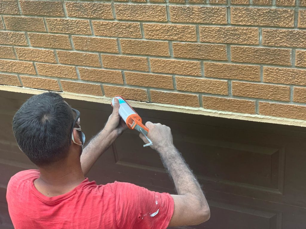 Waterproofing Services in the Bronx